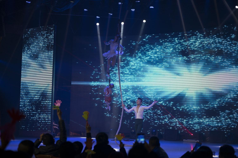 南京夜场—光阳大舞台-极品党