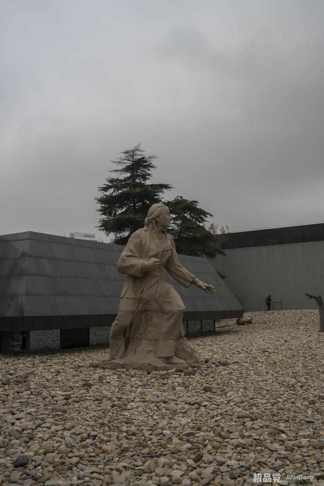 20171229回忆—-参观南京大屠杀纪念馆-极品党